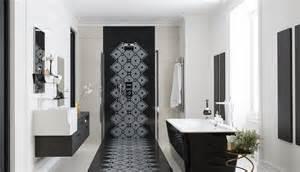 deco modern bathroom