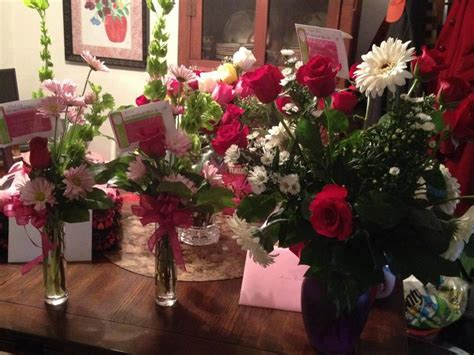 s day flower shop how local florists made valentines day a success