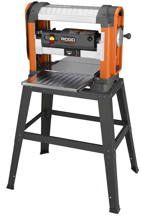 Best Home Planer by How To Build Ridgid Planer Stand Pdf Plans