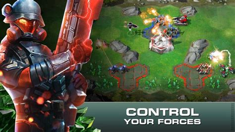 command and conquer android apk command conquer rivals for android apk