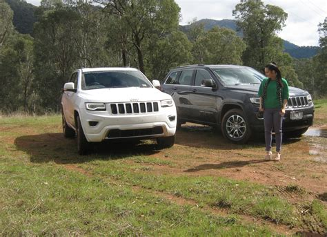Jeep Overland Reviews Jeep Grand Overland Review Caradvice