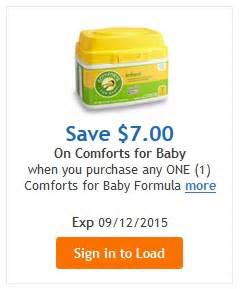comforts for baby high value 7 00 1 comforts for baby formula matchup at