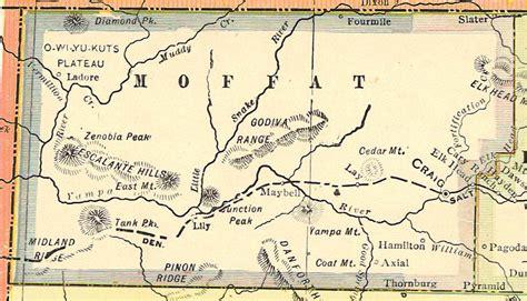 Colorado Records Moffat County Colorado Genealogy Census Vital Records
