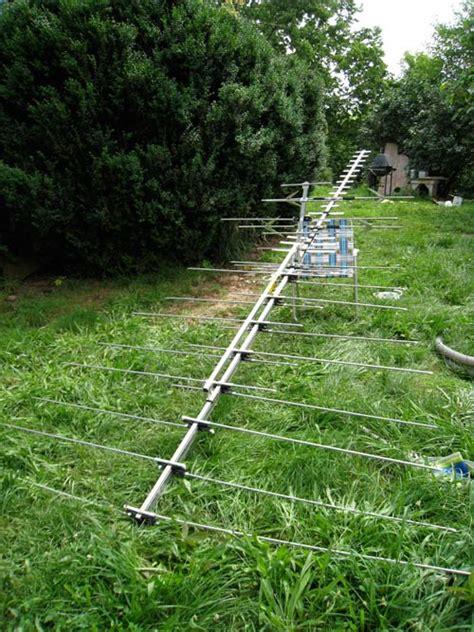rural virginia hd antenna installation tech dc