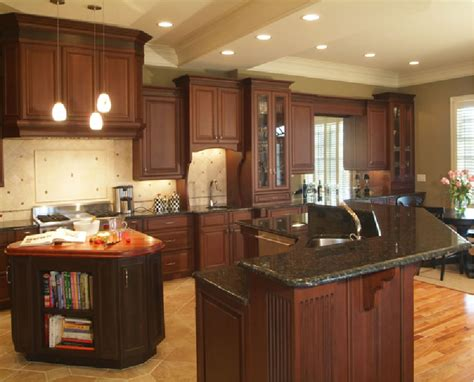 Laminate Countertops With Oak Cabinets by Show Laminate Countertops With Honey Oak Cabinets Ask