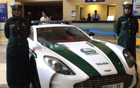 chevrolet camaro ss joins euro supercars  dubai police