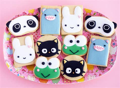 imagenes de galletas kawaii kawaii cookies ifeelcook