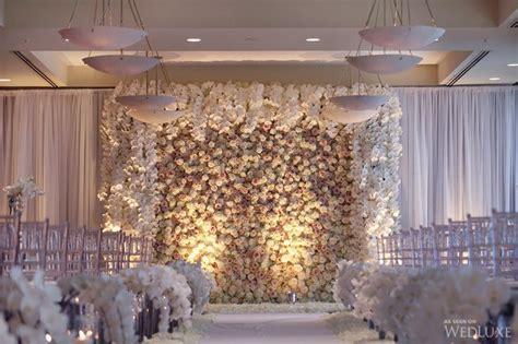 Wedding Backdrop Rentals Ottawa by Best 25 Flower Wall Wedding Ideas On Flower