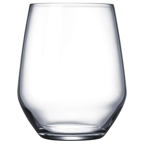 ikea bicchieri ivrig glass clear glass 45 cl ikea