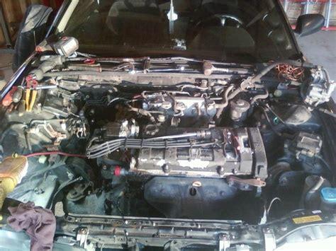 acura integra turbo kit wi tw 1991 acura integra ls with turbo kit honda tech
