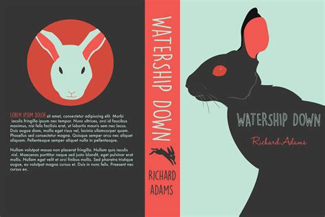 the watership picture book concentration ap graphic design