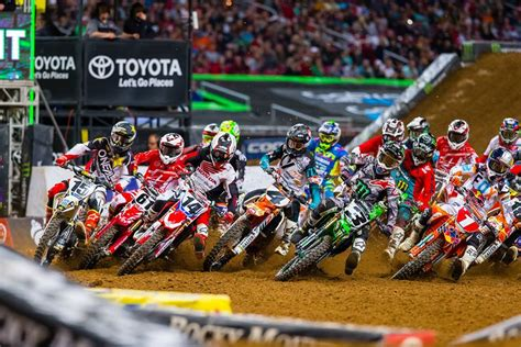 ama motocross calendar calend 225 do ama supercross 2019 brmx