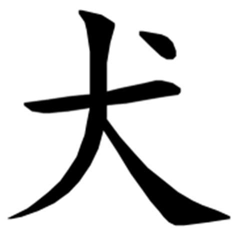 significato lettere cinesi zodiaco dinse ideogrammi zodiaco cinese ideogrammi 1 1