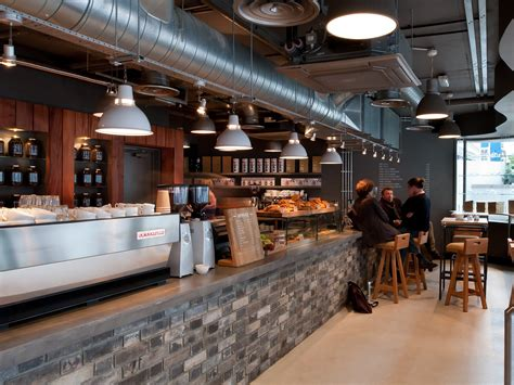 coffee shop interior design uk the 50 best coffee shops the independent