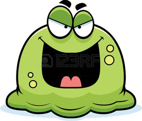 Snot Clipart