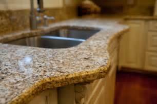 granite edges g r
