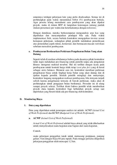 Manajemen Perkantoran Efektif Cara Tepat Utk Mengendalikan modul 4 eselon 4 manajemen proyek