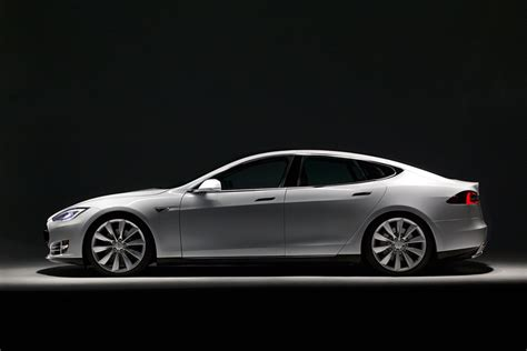 Range Tesla Tesla S Model S Ev Could Top 350 From A Charge
