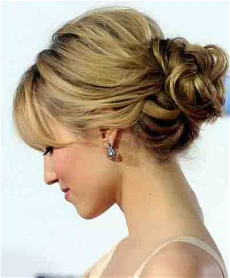 soft updo hairstyles ladies fashion fun celebrities updo girls hairstyles 2013