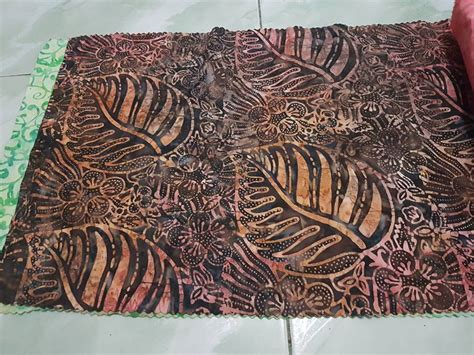 Handmade Batik Fabric - cheap batik fabric with the original handmade batik dlidir