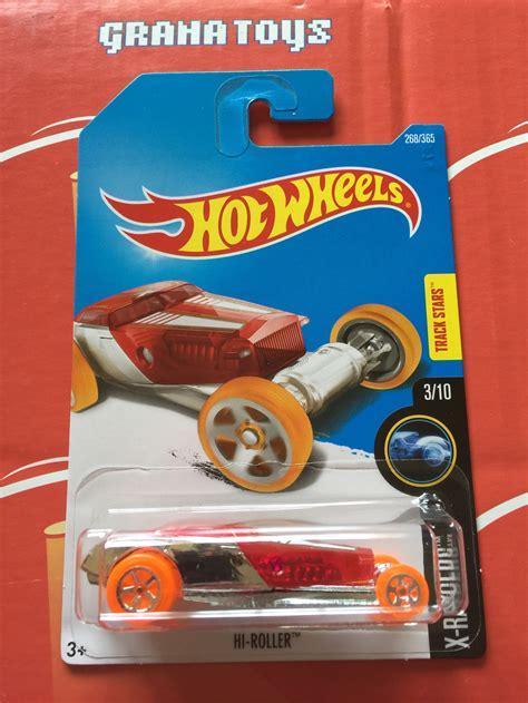 hw twinduction by h m toys hi roller 268 2017 wheels m grana toys