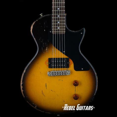 rock n roll relics rebel guitars rock n roll relics bruce kulick bk model rebel guitars