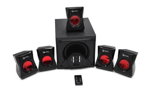 genius sw    channel speakers