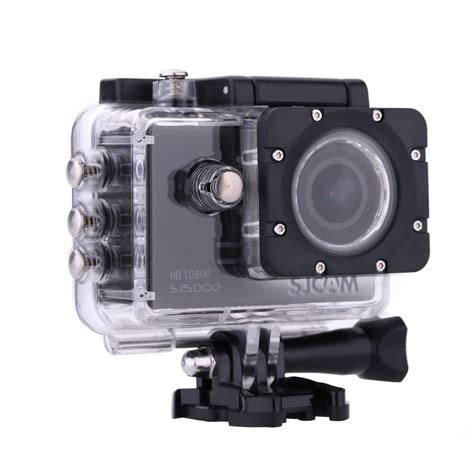 Kamera Fujifilm Waterproof sjcam sj5000 sport wasserdichte kamera dv novatek 96 655 14mp 2 0 quot lcd hd 1080p 170 grad