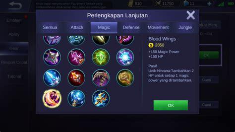 tutorial zilong mobile legends ind