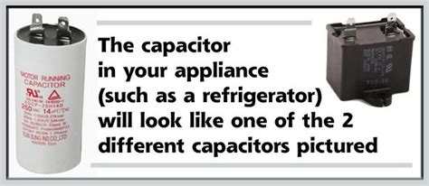 capacitor check how to test a capacitor removeandreplace