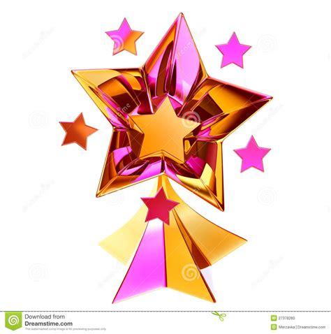 image gallery imagenes de estrellas brillantes conjunto de siete estrellas brillantes del oro en el