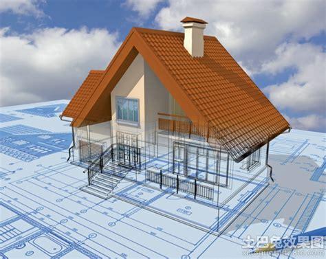 i build a home 建筑房屋设计图纸 土巴兔装修效果图