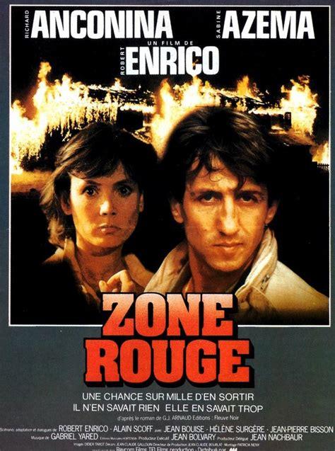 film zone zone rouge 1986 unifrance films