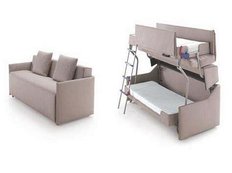 sofa bunk bed convertible convertible sofa bunk bed couch stroovi