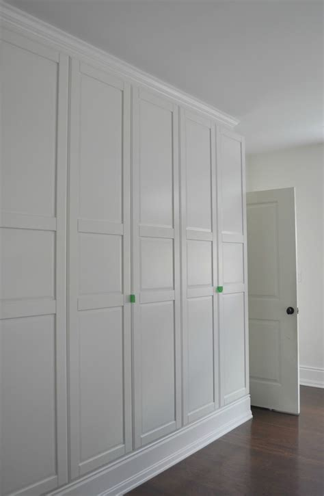 kleiderschrank pax getting a customized look with ikea pax wardrobes