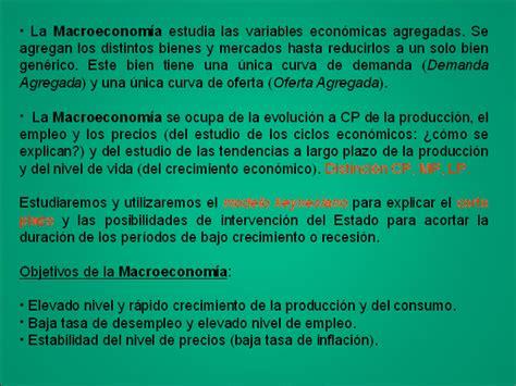 preguntas fundamentales de la macroeconomia la medici 243 n de la actividad econ 243 mica monografias