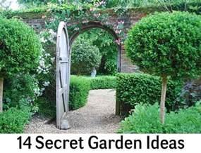 Secret Garden Ideas 14 Secret Garden Ideas Lil Moo Creations