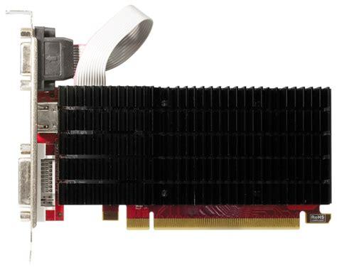 Vga Card Ati Radeon 2gb Ddr2 ati radeon hd 4350 512m ddr2 pci e graphic card w