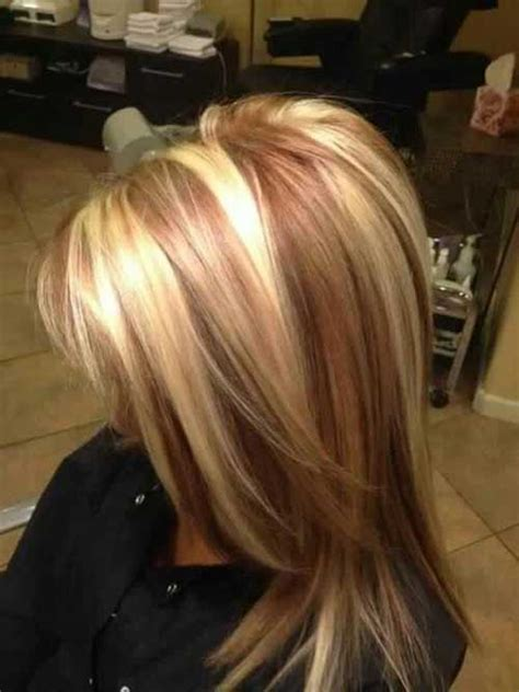 15 Strawberry Hair Hairstyles Haircuts 2016 2017 15 Strawberry Hair Hairstyles Haircuts 2016 2017