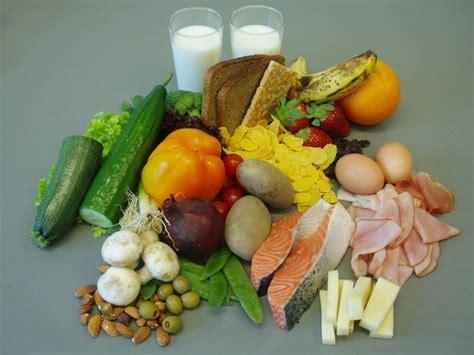 alimentos que contengan hidratos de carbono alimentos ricos en hidratos de carbono