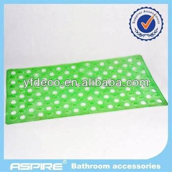Disposable Non Slip Shower Mats - disposable bath mat buy disposable bath mat footprint