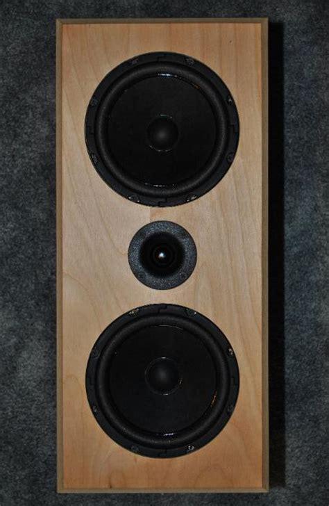 speaker designs speaker design works