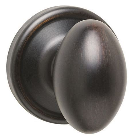 Weiser Door Knobs by Weiser Laurel Egg Shaped Door Knob From Wesier Welcome