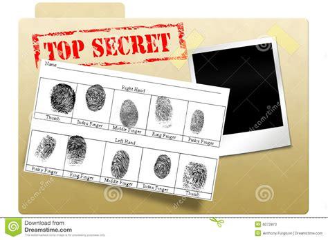 secret on secret document folder stock photo image of occupation
