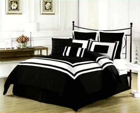 white comforter sets full size black and white comforter sets full size american hwy