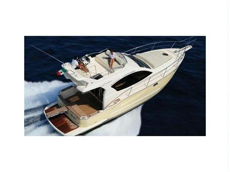 motoscafo cabinato barca portofino 11 fly inautia it inautia