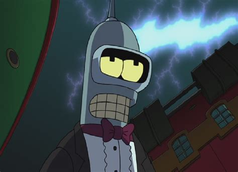 Bender Meme - bender the gentlerobot futurama know your meme