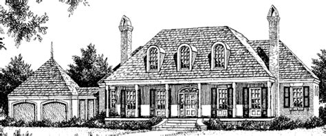 creole style house plans federal house creole style skip tuminello southern living house plans
