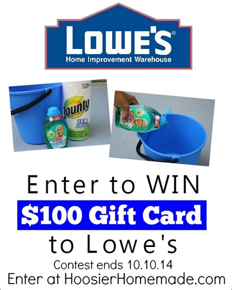 Lowes Gift Card Sale - best lowes gift card sale noahsgiftcard