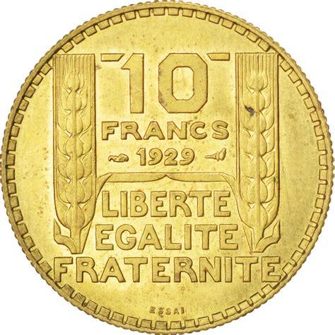 libreria essai torino 82734 iii 232 me r 233 publique 10 francs concours de 1929 par